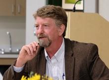 Tom Ranney at JCRA